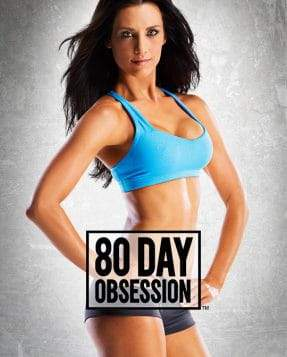 80 Day Obsession™ Review
