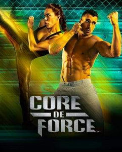 CORE DE FORCE® Review