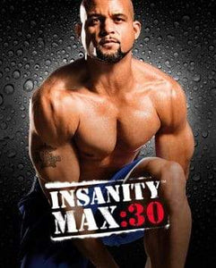 INSANITY MAX:30® Review