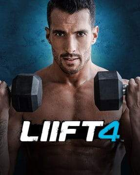 LIIFT4® Workout Plan