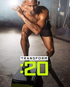 Transform :20™ Review