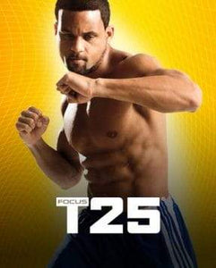 Focus T25® Review