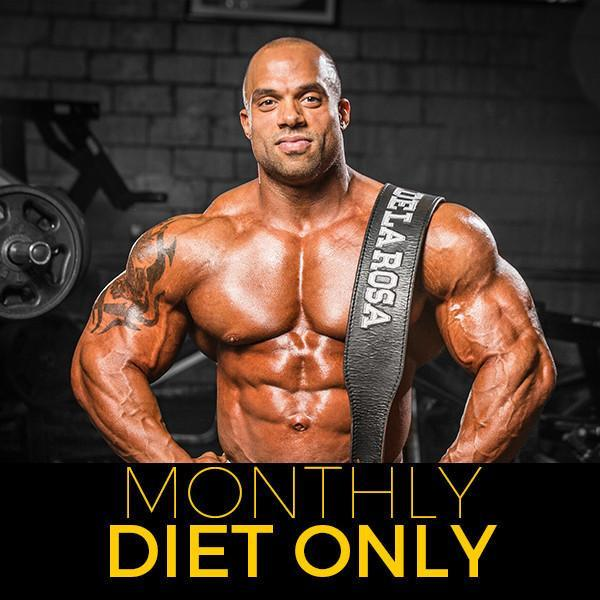 Delarosa Training And Nutrition Reviews