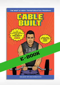 CableBUILT 12 Week Transformation Program Review