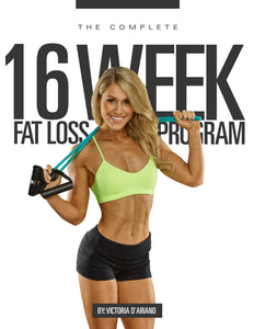 The Complete 16 Week Fat Loss Program Review