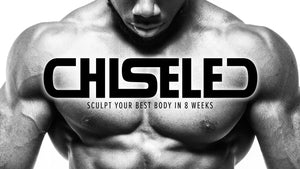 RSP Chiseled Review