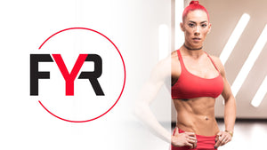 FYR: Hannah Eden's 30-Day Fitness Plan Review