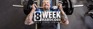 Kris Gethin 8-Week Trainer Review