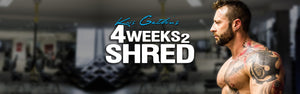 4Weeks2Shred Review