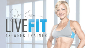 Livefit Review