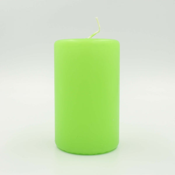 Bloklys Lime 60x100mm