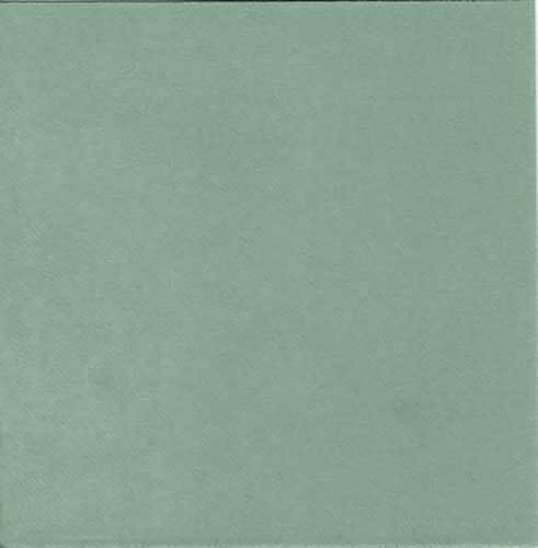 IHR Textile Touch, Dusty Green  Middagsserviet, 12 stk