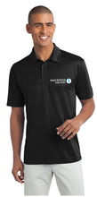 Load image into Gallery viewer, MMSD Logo, Unisex Short-sleeve Polo, Embroidered