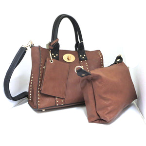 Lulu Set - Brown