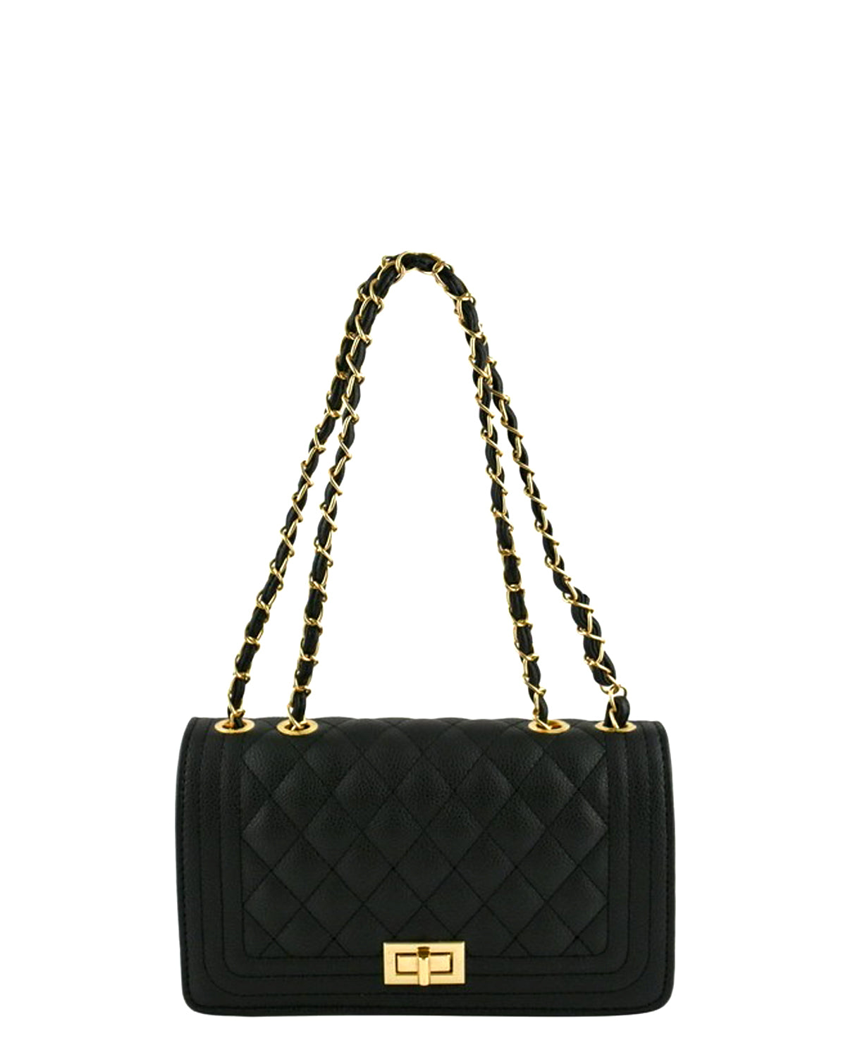 Dear Chanel - Black