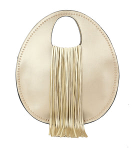 FRINGE GLORY - GOLD
