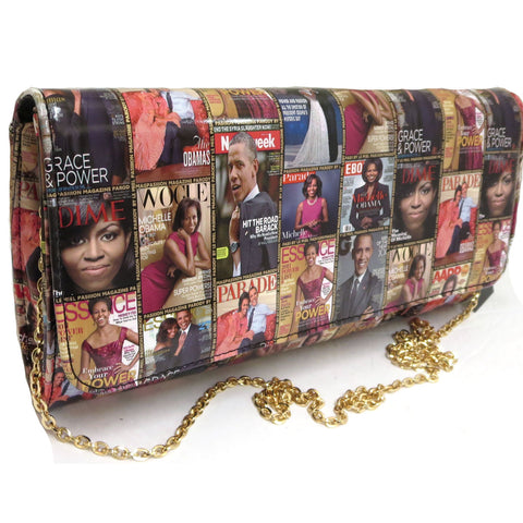 The Presidential Clutch - Multicolor