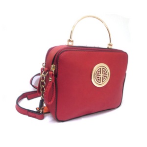 Tory Bag - Red