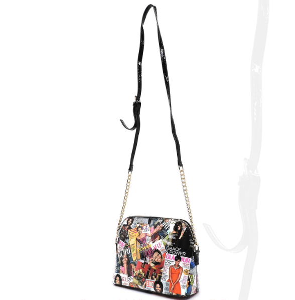 The Presidential Collection - Crossbody