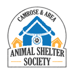 Camrose Animal Shelter Logo