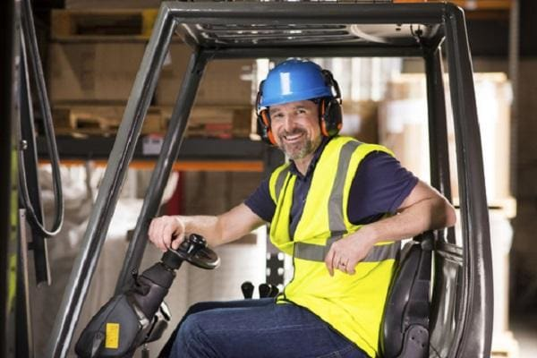 5 Things You Probably Should Know About Forklift Safety