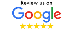 AAA Forklifts Google Review