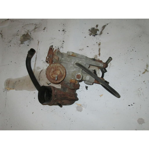 Caterpillar Carburetor - Parts
