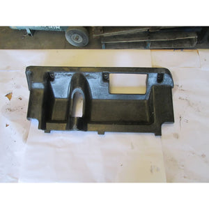 Caterpillar Kick Plate - Parts