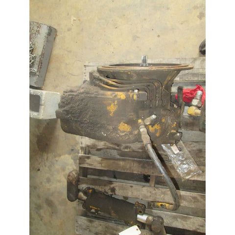 Caterpillar V80 Transmission - Parts