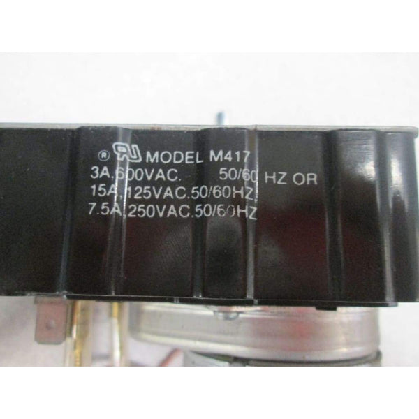 Hobart 402944-002 Timer 230V 60HZ - Parts