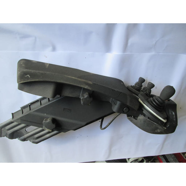 Linde Arm Rest With Lever controls - Parts