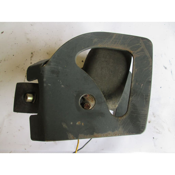 Linde Head light And Bracket - Parts
