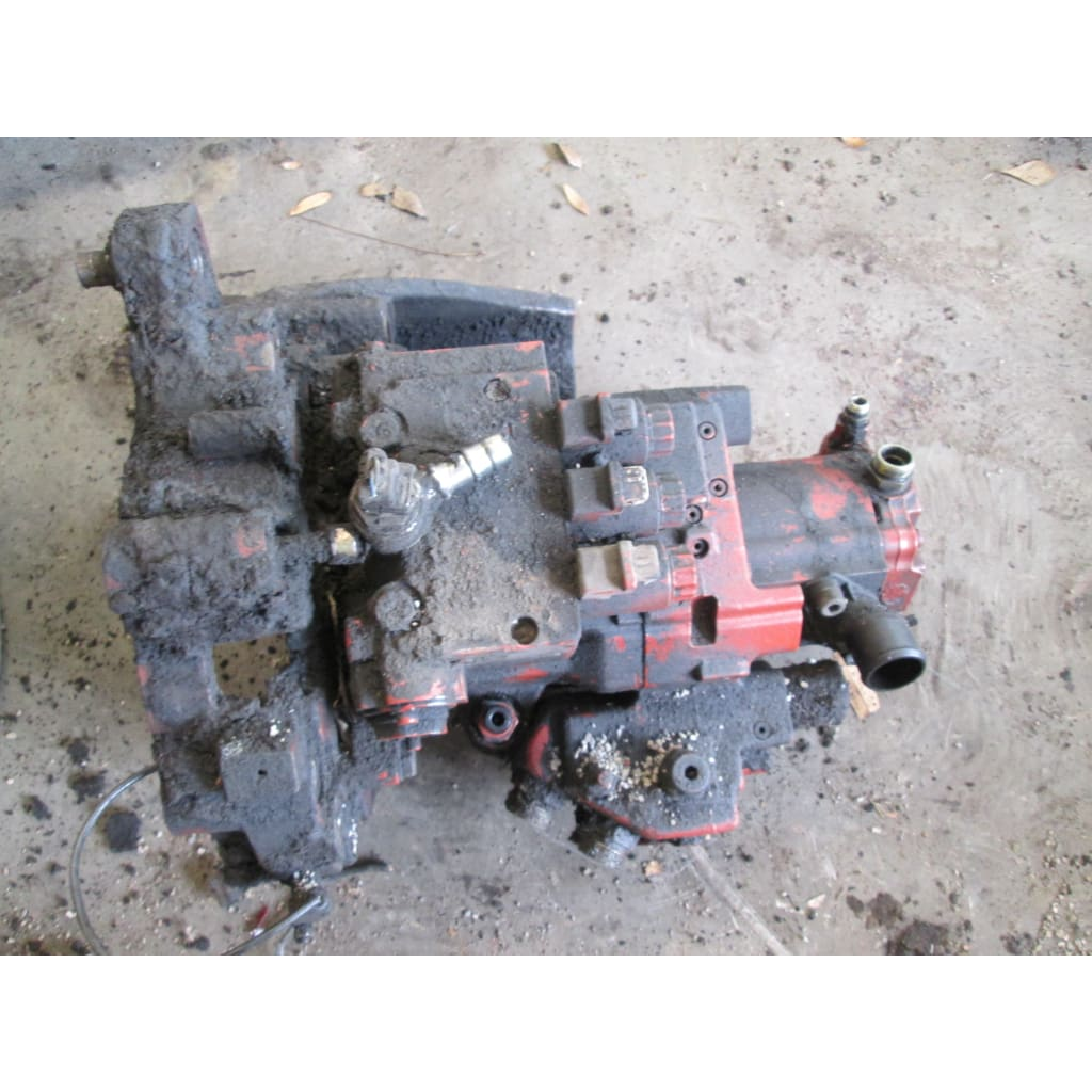 Linde Hydraulic Pump Transmission - Parts