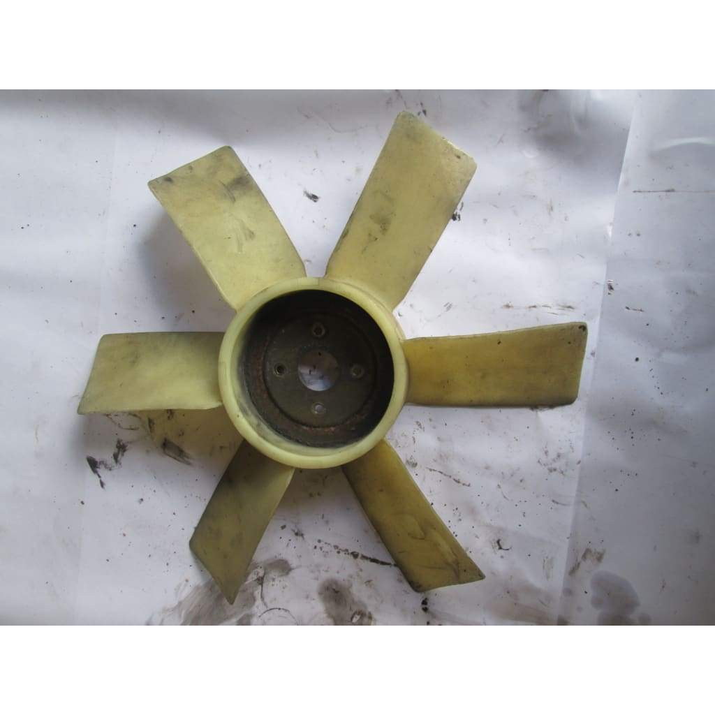 Nissan Gas Fan Blade - Parts
