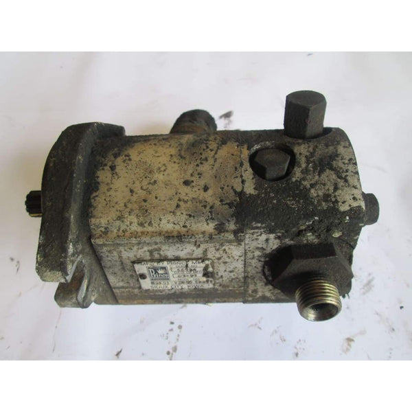 Nissan Gas Hydraulic Pump - Parts