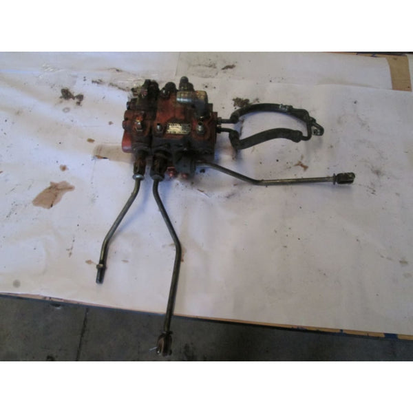 Toyota Spool Valve - Parts