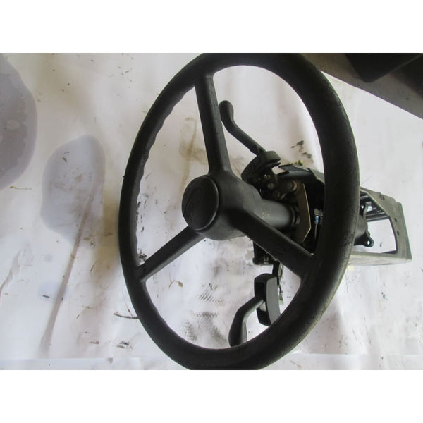 Toyota Steering wheel Column And Orbitrol With Shifter - Parts