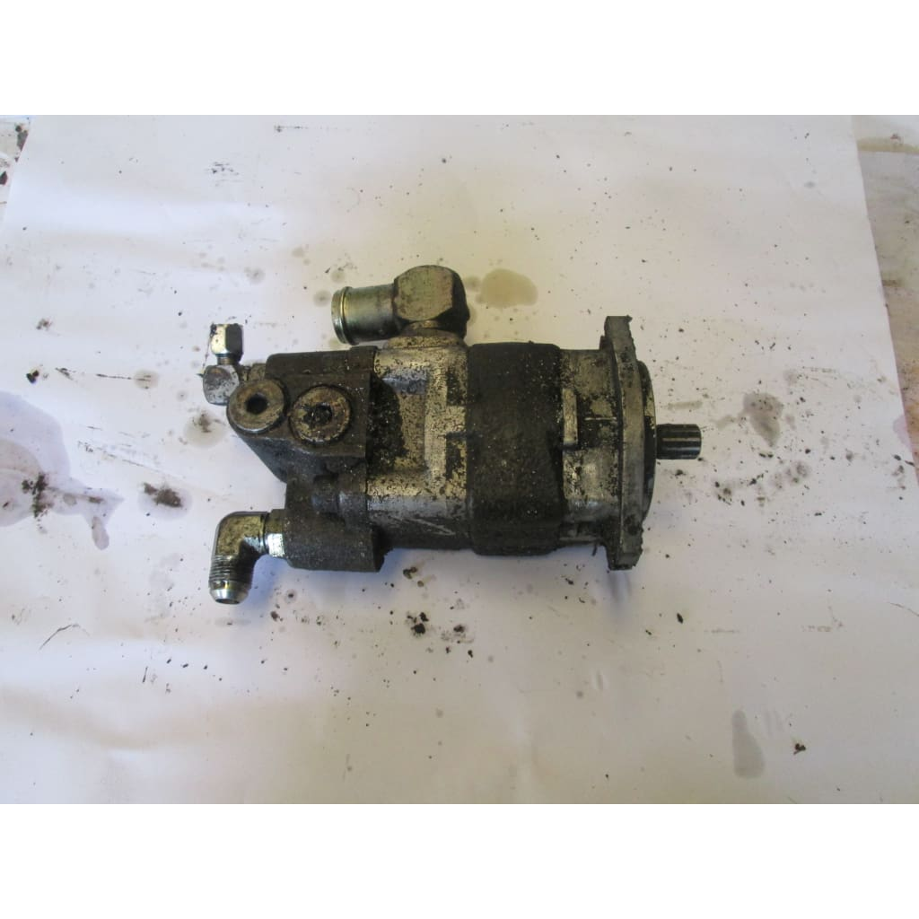Yale Benada hydraulic pump - Parts