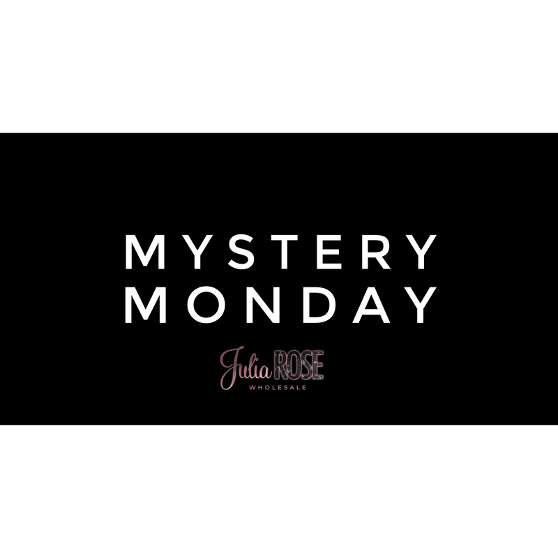 Mystery Monday Package