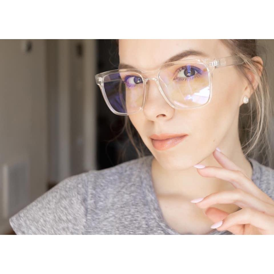 - Ready to Ship | See to Believe Blue Light Glasses -
