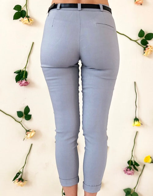girl-wears-grey-trouser-backside