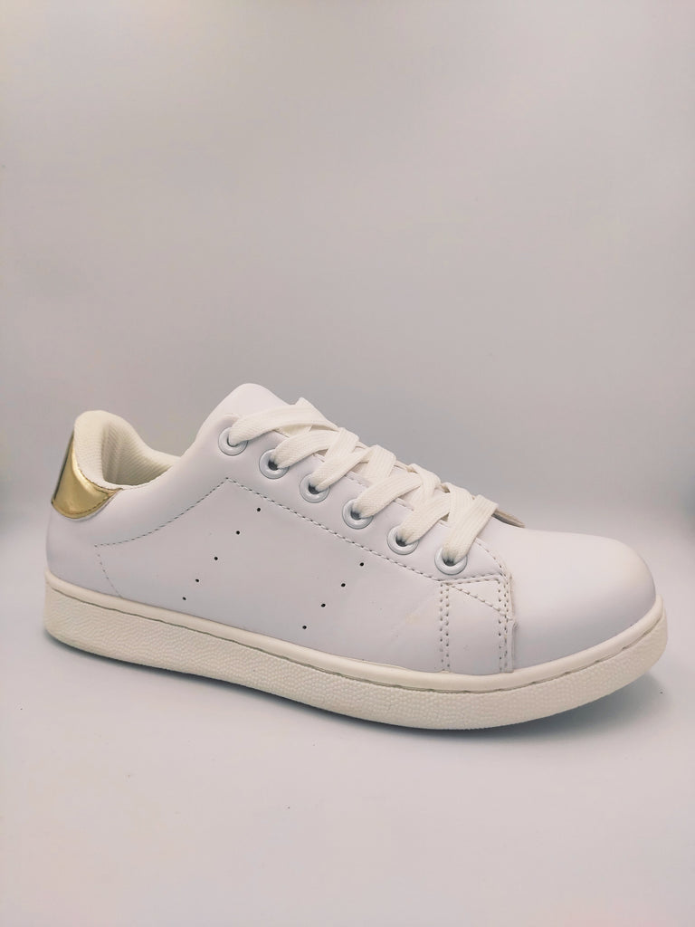 white-and-gold-sneakers-side-3-in-grey-background