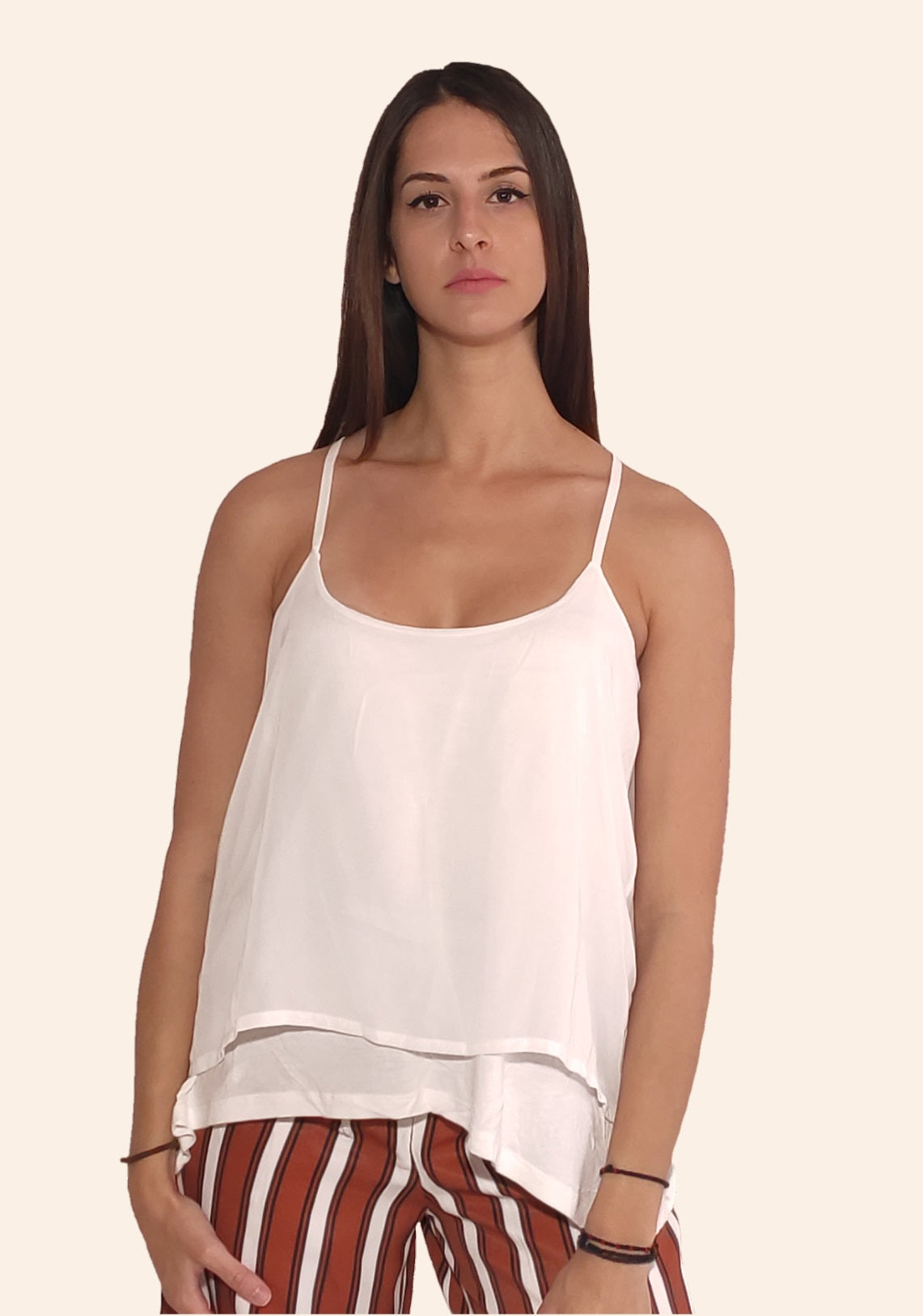 girl-wears-a-white-long-blouse-front-2