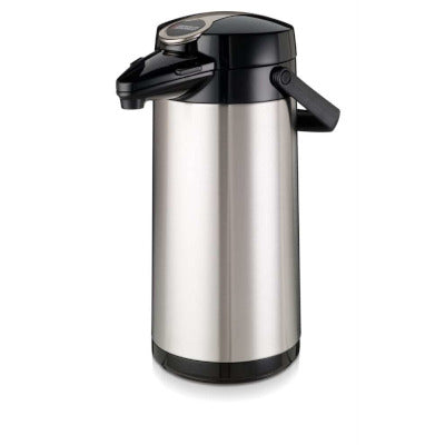 Thermos maté dispenseur