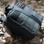 TOUROAM Tactical MOLLE IFAK Pouch Rip-Away EMT First Aid Kit Survival Gear Bag
