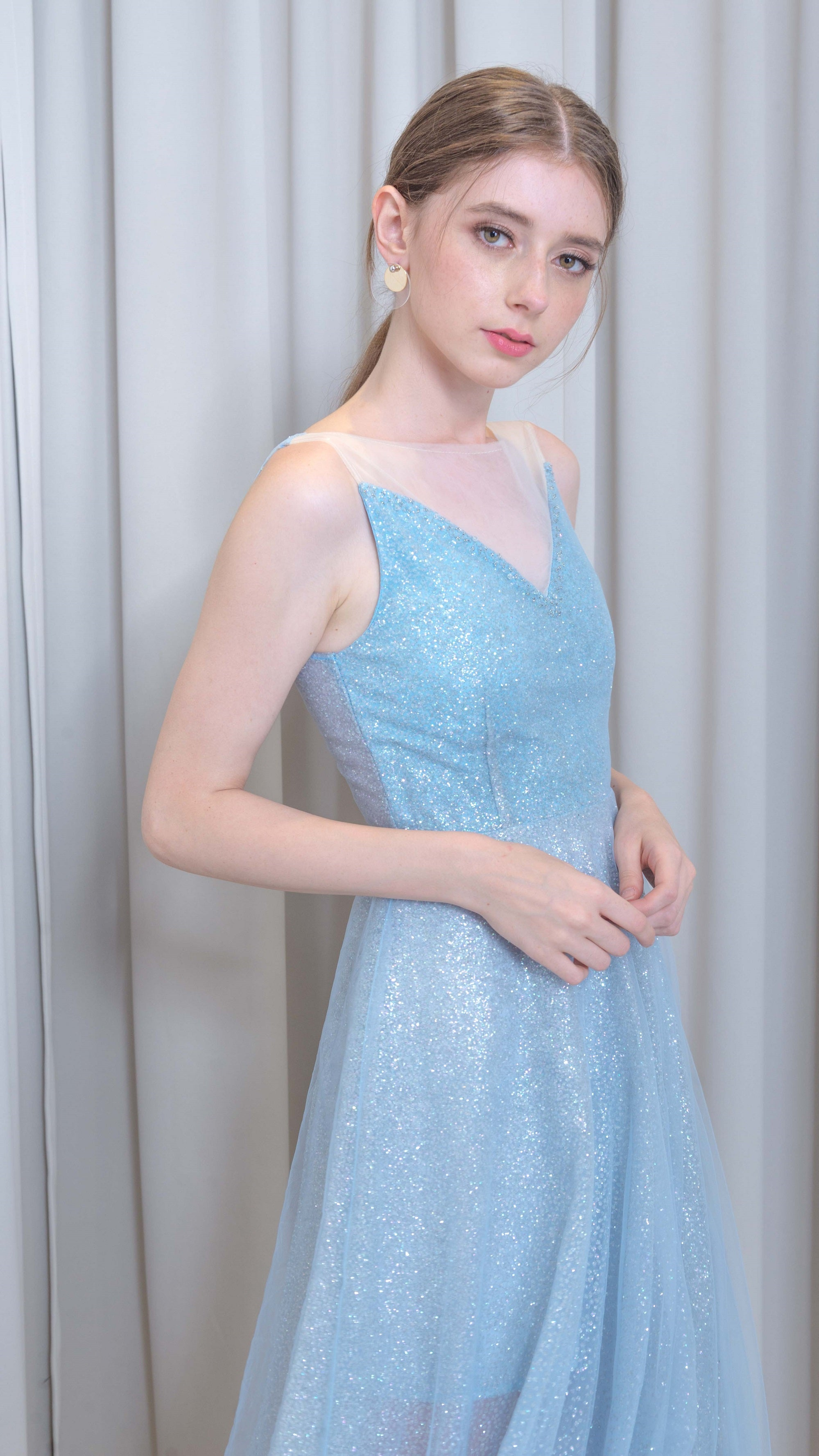 Lite Cinderella Glitz Dress