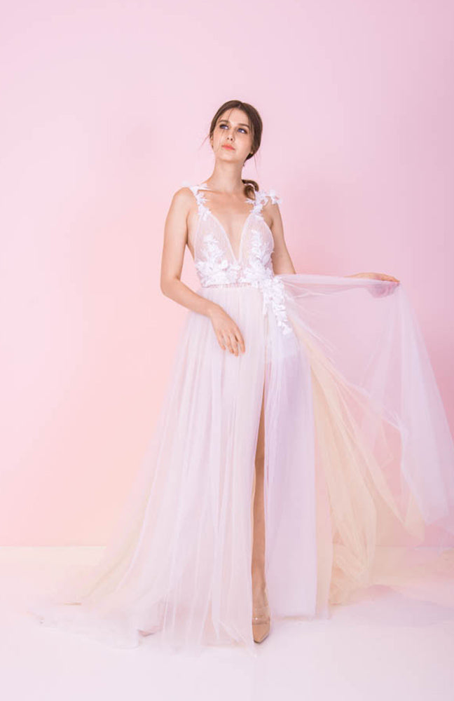 Lite Muse Bella Gown