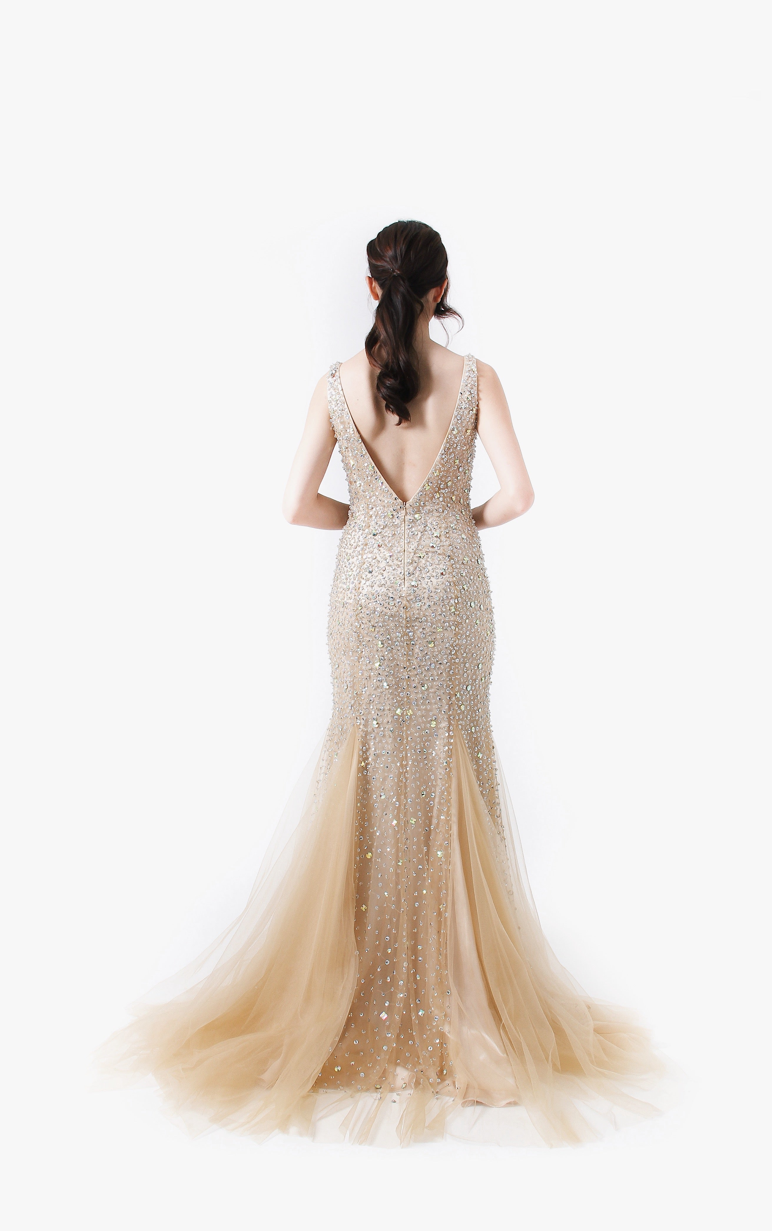 Night To Remember Glamour Dress