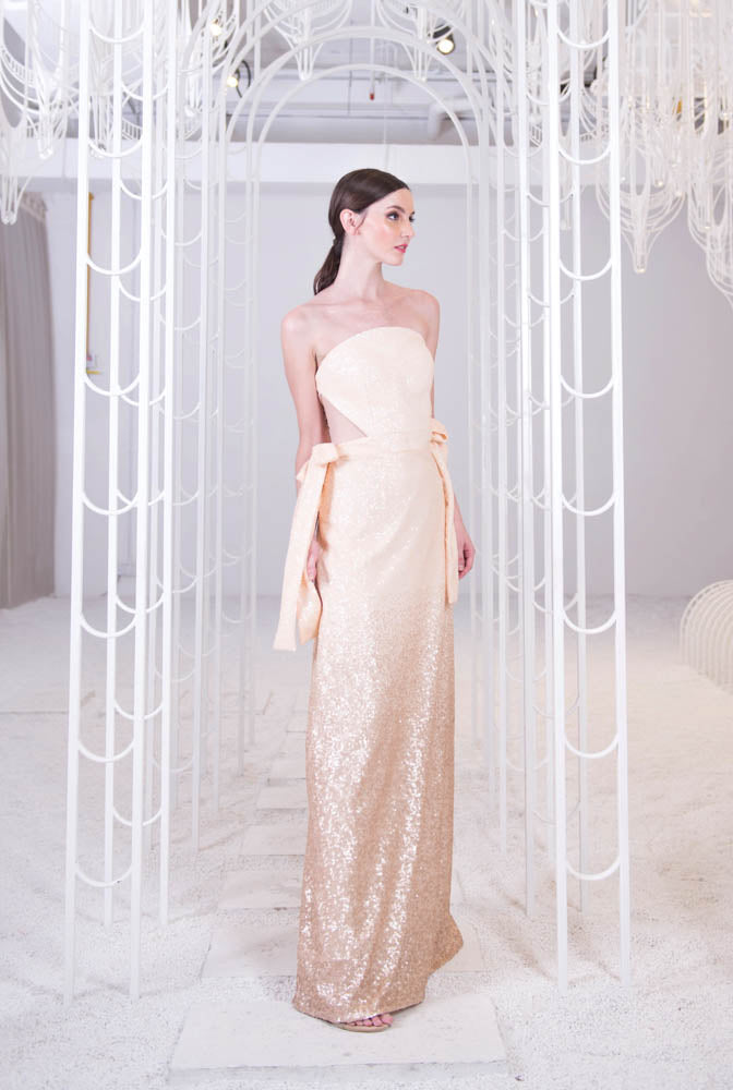 Ambersze Bridal Evening Wear IV