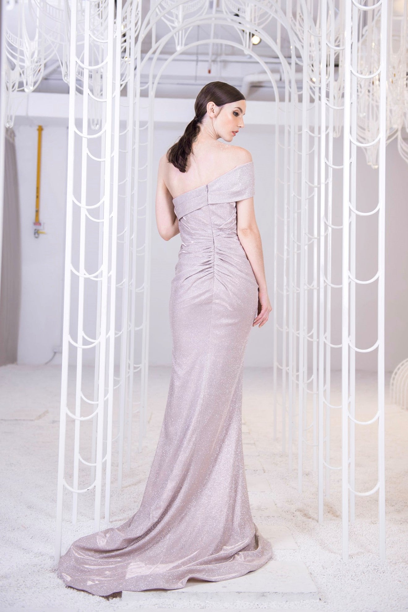 PS Jane Glitz Gown